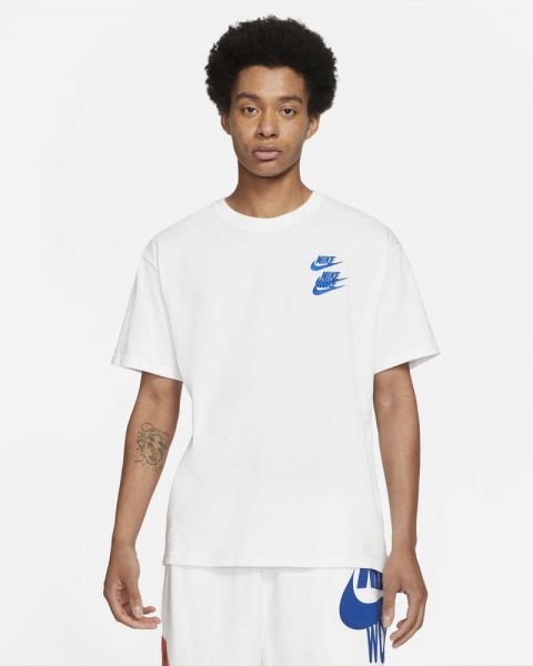 T-shirt Nike Sportswear World Tour 2 pour Homme DA0989
