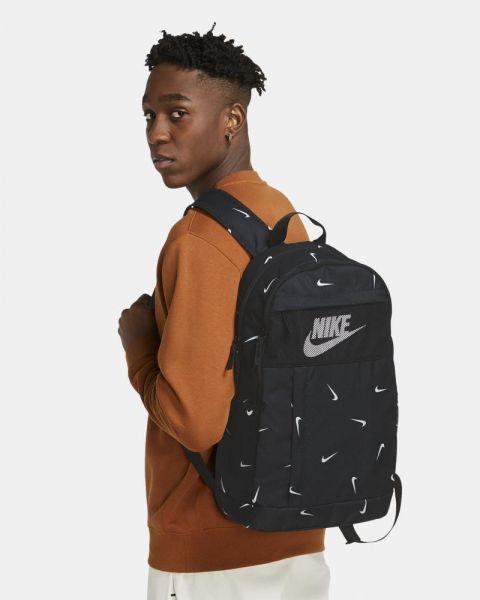 Sac à dos Nike Elemental Noir DJ1621-010