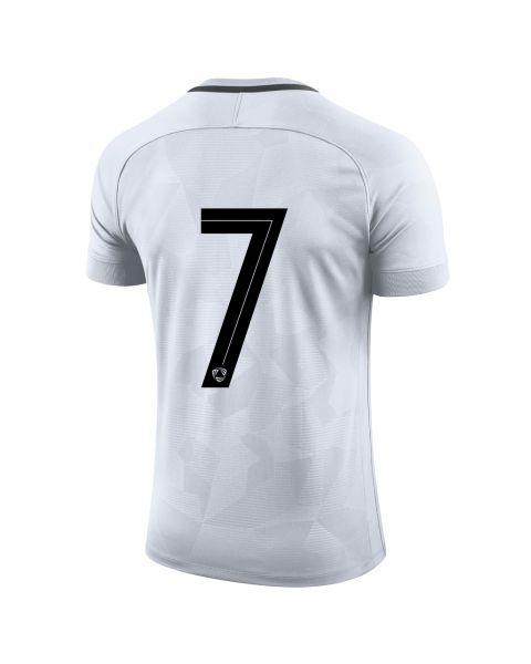 Numéro Dos