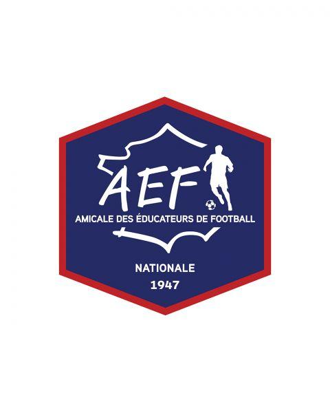 Flocage Logo Coeur - Amicale des Educateurs de Football