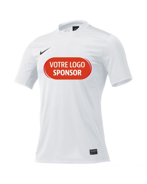 Logo Sponsor Poitrine