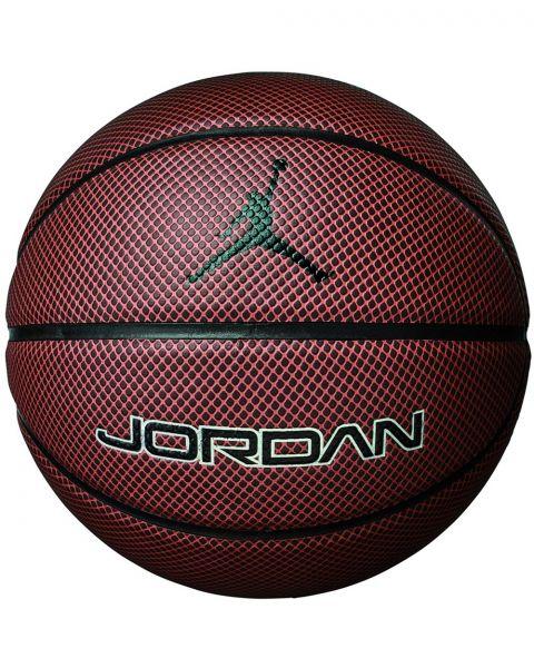 Ballon de basketball Jordan Legacy 8P Dark Amber JKI02-858