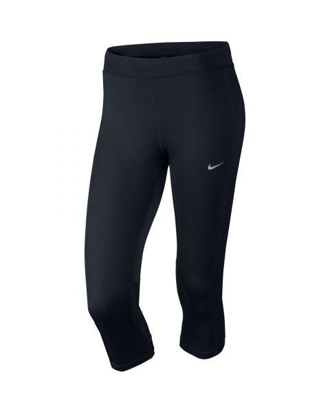 Legging Nike Essential Capri pour Femme Noir Legging pour femme