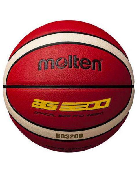 Ballon de Basket Molten Entrainement - BG3200
