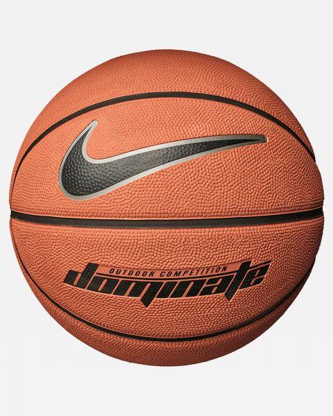 Ballon de basketball Nike Dominate 8P Orange NKI00-847