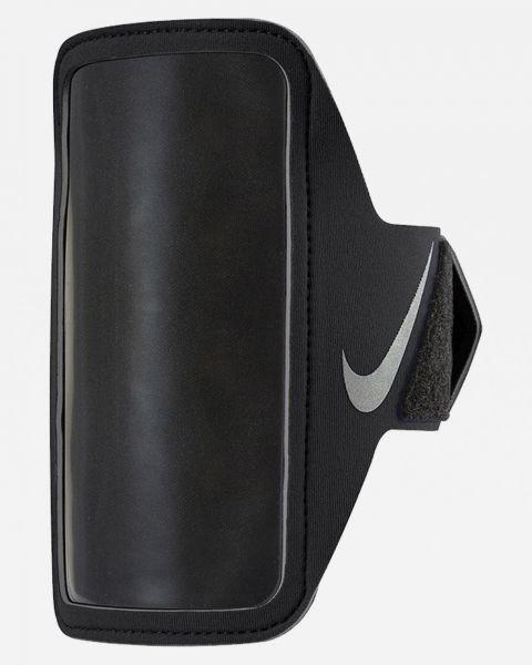 Brassard de running Nike Lean Arm Band Noir NRN65-082