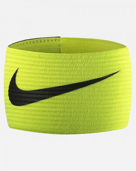 Brassard de football Nike Futbol Arm Band 2.0 Jaune NSN05-101