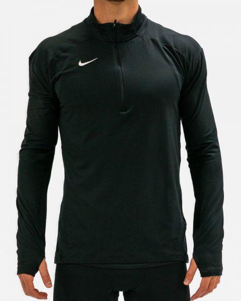 Haut 1/2 zip Nike Dry Element Top Noir pour Homme NT0315-010