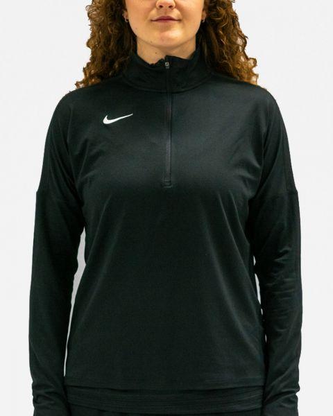 Haut 1/2 zip Nike Dry Element Top Noir pour Femme NT0316-010