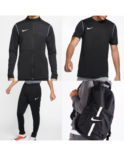 Pack Sortie - Nike Park 20 (4 articles)
