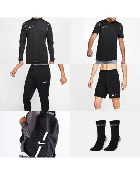 Pack Sortie - Nike Park 20 (6 articles)