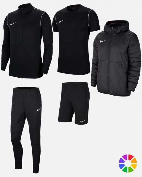 Pack Entrainement   Nike Park 20 Ensemble de produits pour enfant