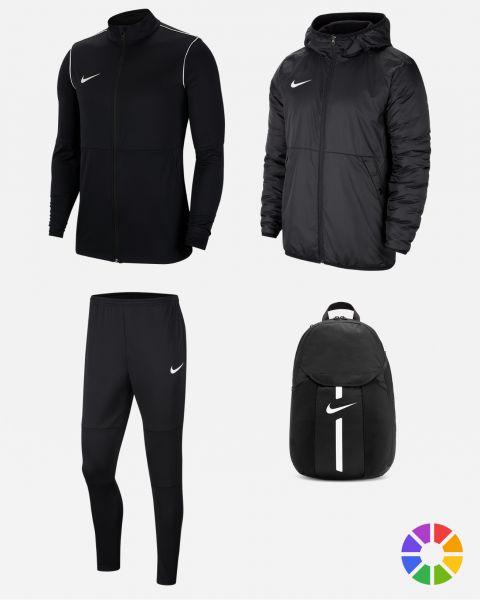 Pack Entrainement | Nike Park 20