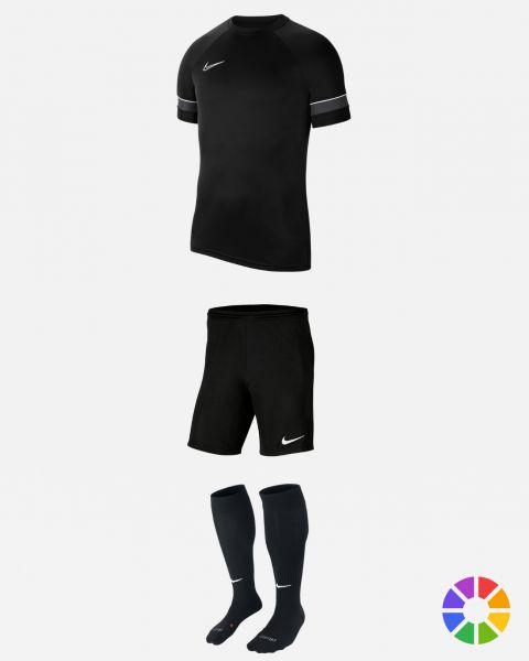Pack Match Nike Academy 21 CW6101