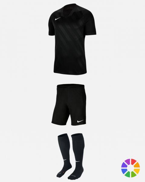Pack Match Nike Challenge III BV6703