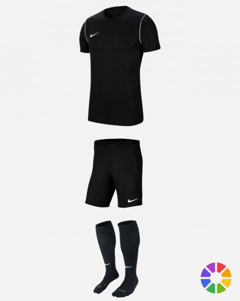 Pack Match Nike Park 20 BV6883
