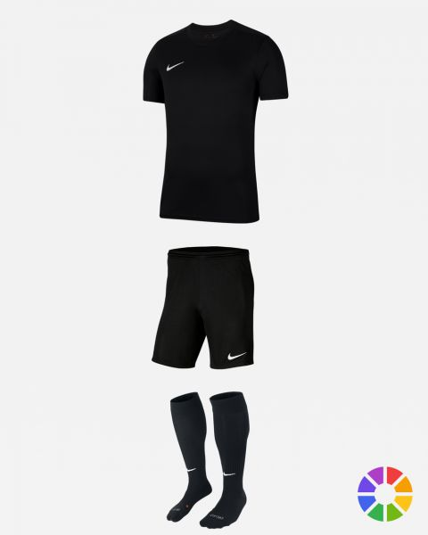 Pack Match Nike Park VII BV6708
