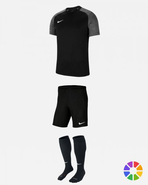 Pack Match Nike Strike II CW3557