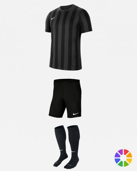 Pack Match Nike Striped Division IV CW3813