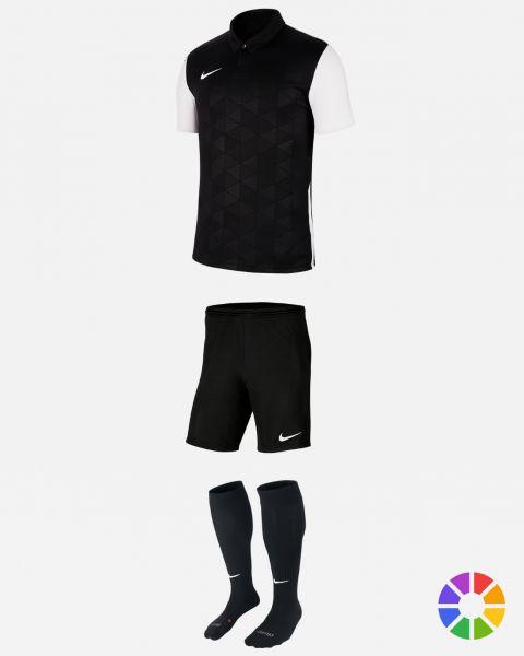 Pack Match Nike Trophy IV BV6725