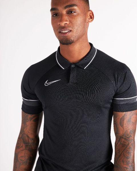 Polo Nike Academy 21 pour Homme CW6104