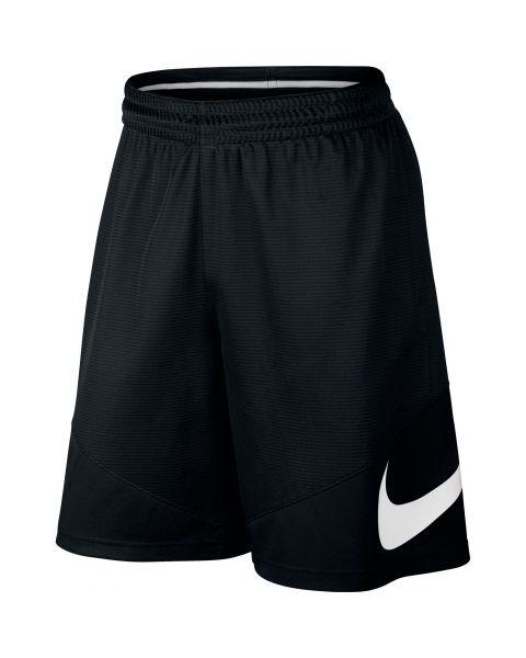 Nike Swoosh Noir Short pour homme