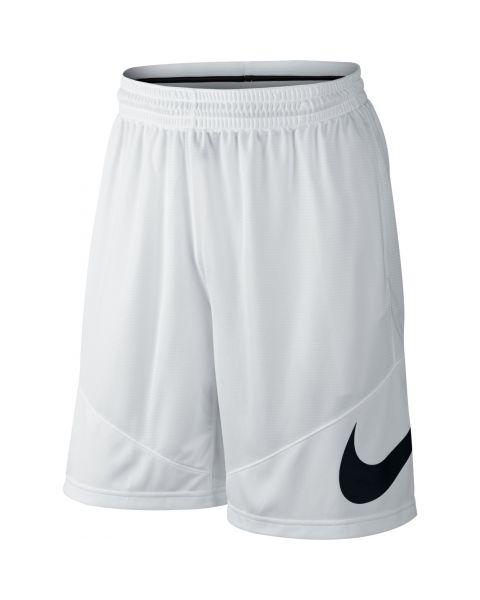 Nike Swoosh Blanc Short pour homme