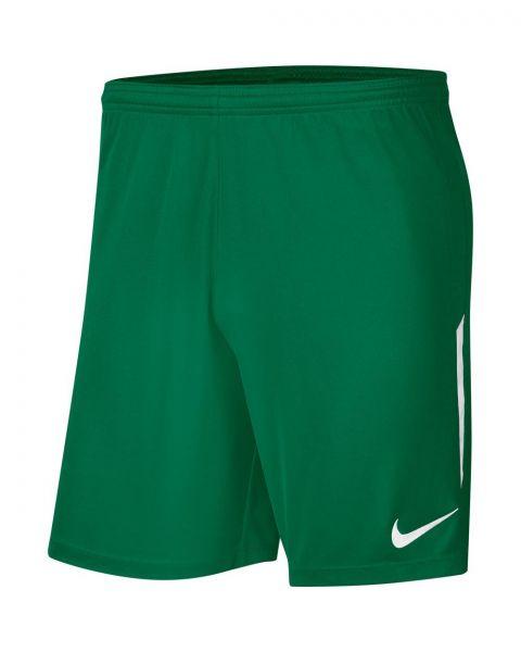 Nike League Knit II vert pour Homme Short pour homme