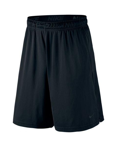 Nike Dry Noir Short pour homme