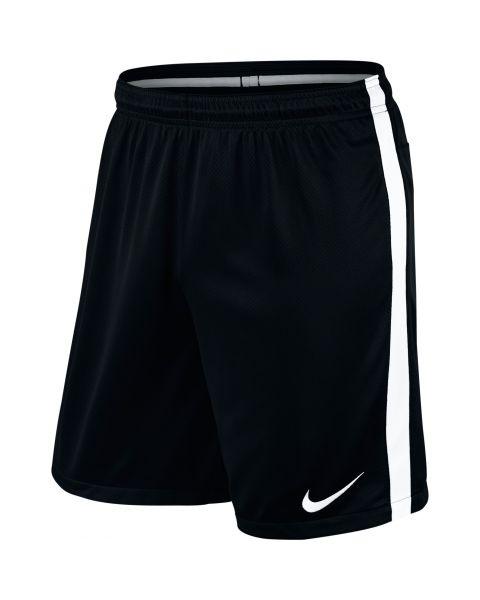 Nike Knit Short Squad 17 Noir & Blanc Pour Enfant Short pour enfant
