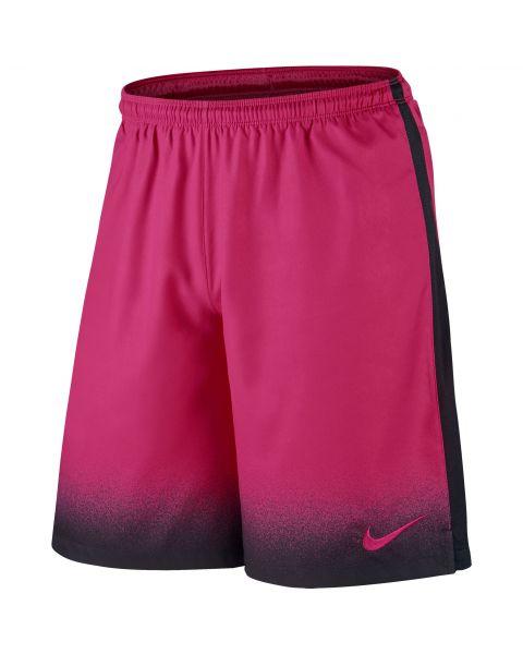 Nike Laser Printed Woven Short Pour Homme Rose Short pour homme