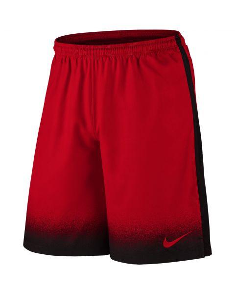 Nike Laser Printed Woven Short Pour Homme Rouge Short pour homme