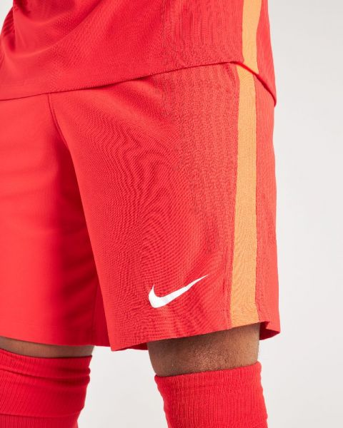Short Nike VaporKnit III Rouge pour Homme CW3847