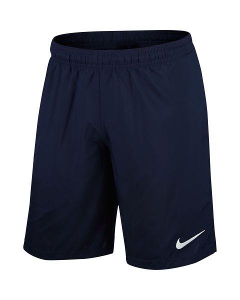 Nike Woven Short Academy 16 Pour Enfant Bleu Marine Short pour enfant