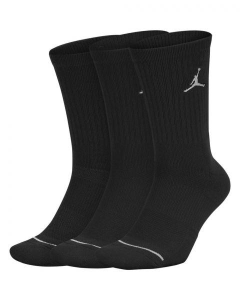 Lot de 3 paires de chaussettes Jordan Jumpman Crew SX5545