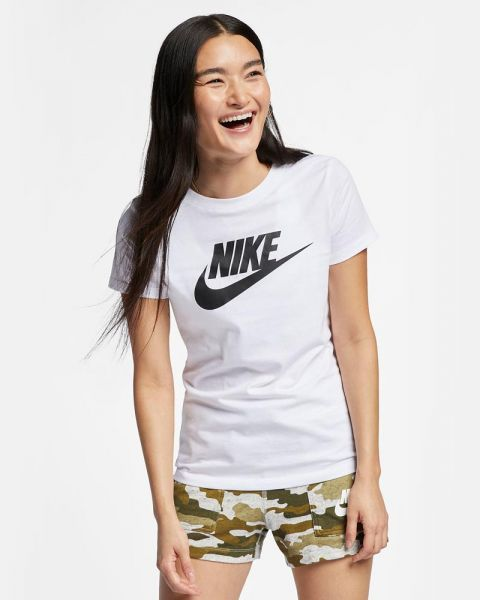 Tee-Shirt Nike Sportswear Essential pour Femme BV6169