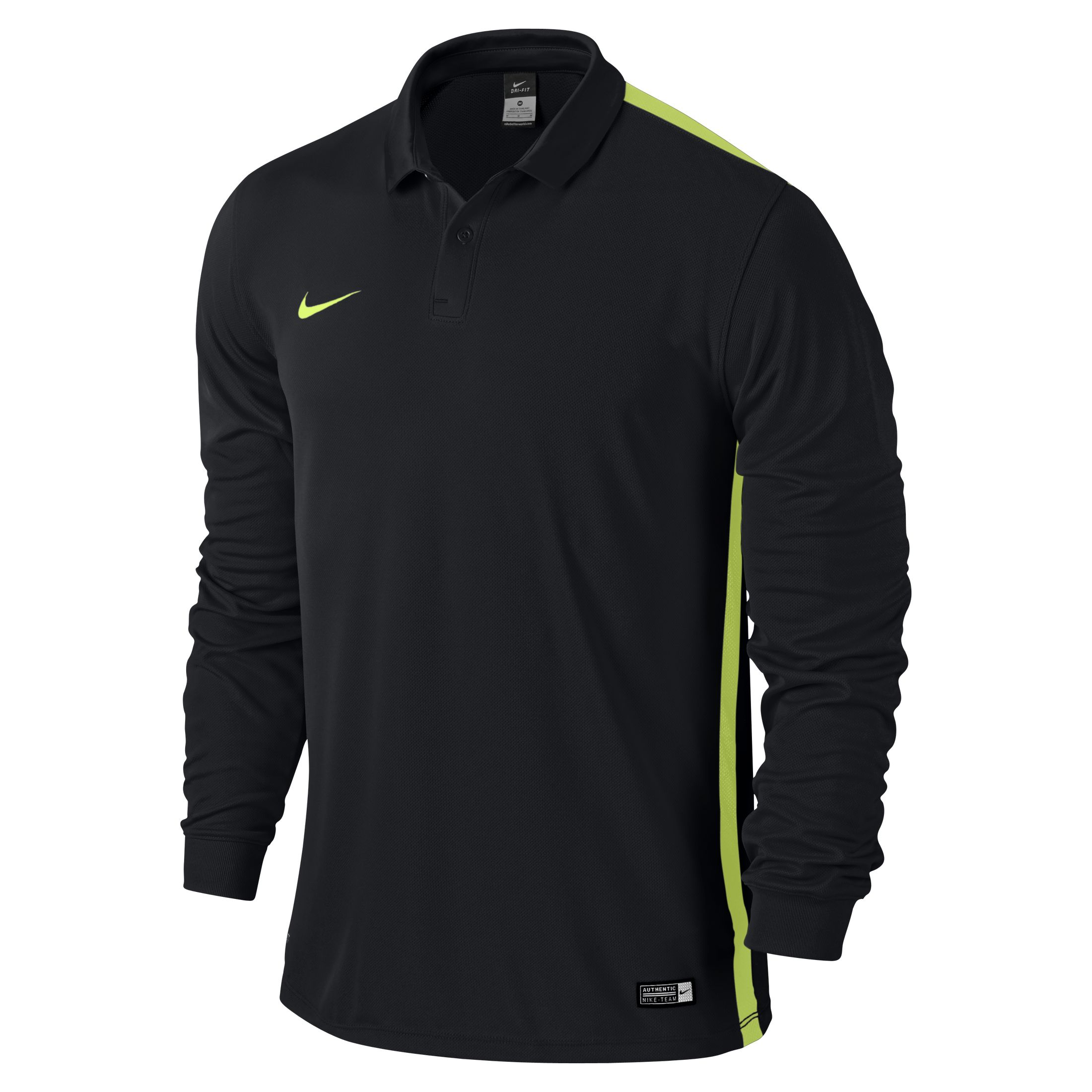soldes nike air max 1 - Maillot Nike Victory II Manches Longues Adulte | EKINSPORT