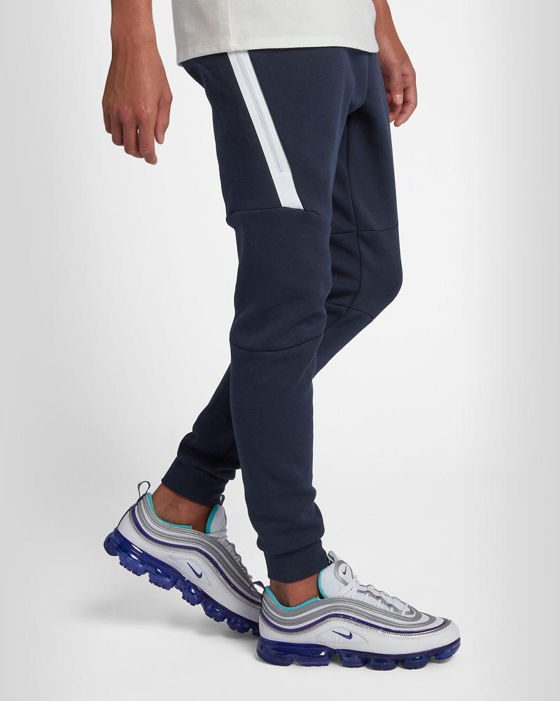 Nike Sportswear Tech Fleece Bleu Marine