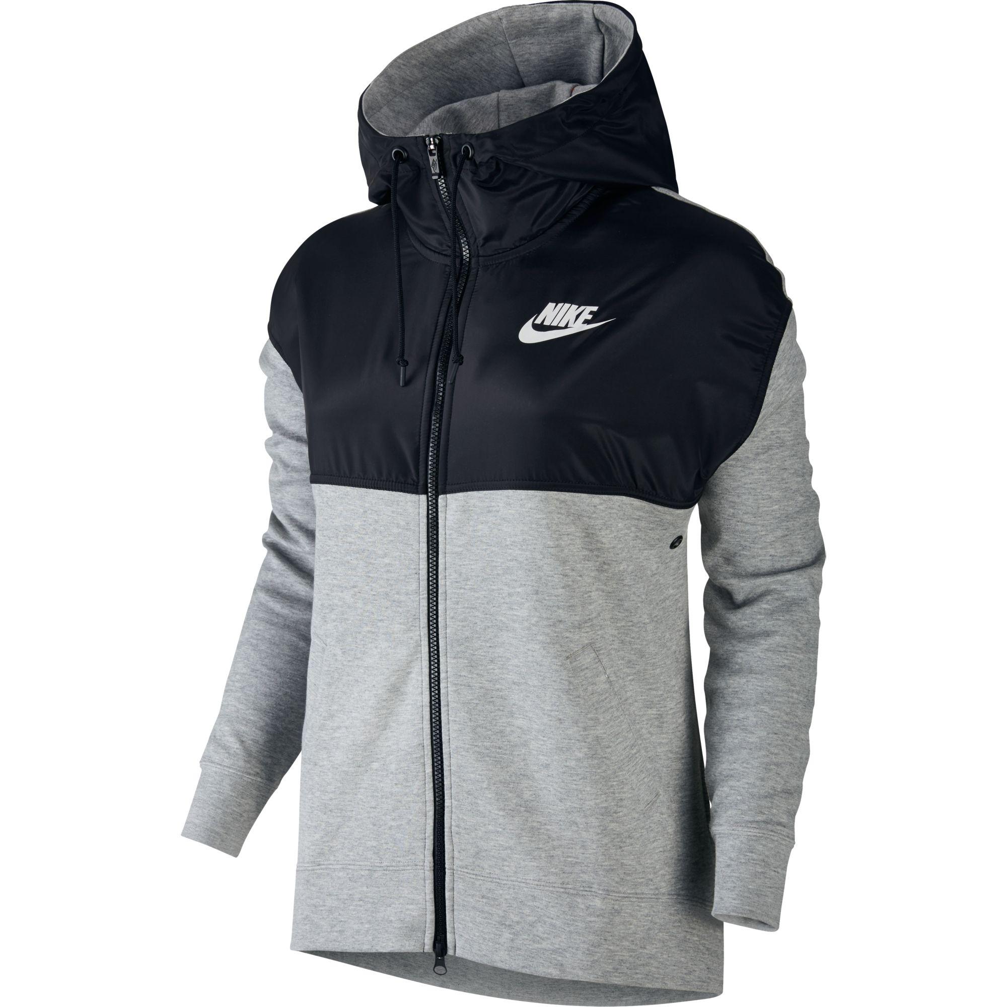 Femme Sportswear Nike Fwwobqe Capuche À Advance Sweat Pour 15 Ekinsport qpLMVGzSU