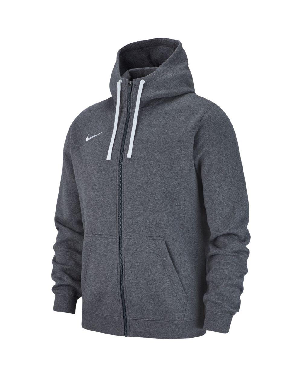 Nike Team Club 19 gris foncé pour Homme
