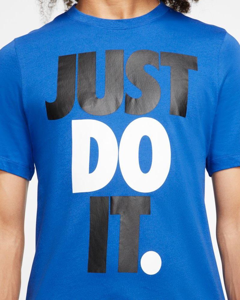 Tee Shirt Nike Sportswear JDI Pour Homme   EKINSPORT