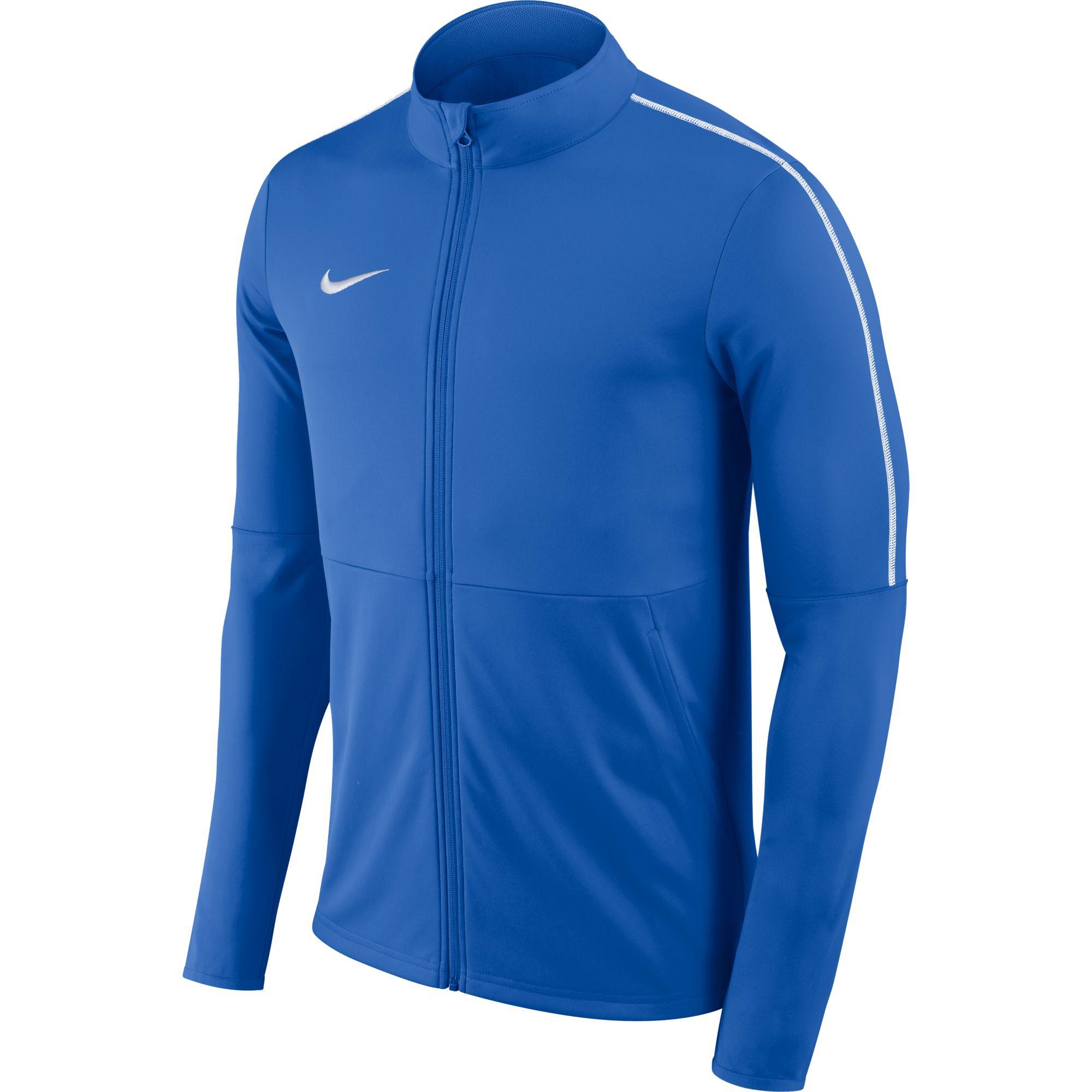 Nike Park 18 Bleu Royal