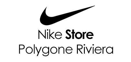 Nike Store Polygone