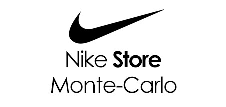 Nike Store Monte-Carlo