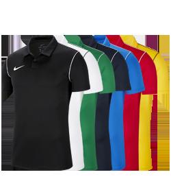 Polo Nike Park 20