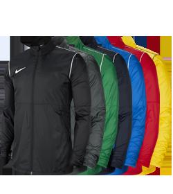 Veste imperméable Nike Park 20