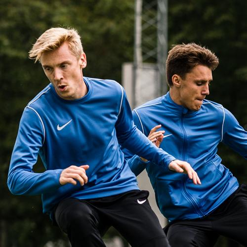 Découvrez les nouveaux ensembles Park 20 Nike pour l'entrainement