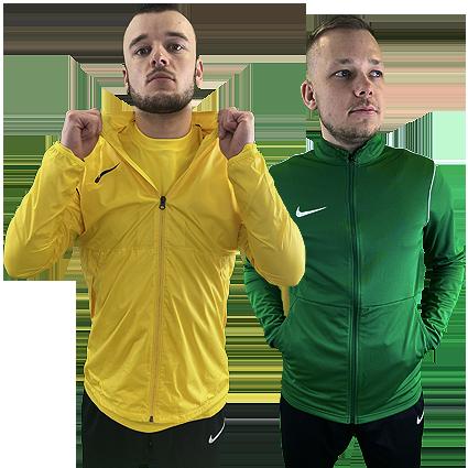 Découvrez la collection Nike Park20 pour la saison 2020-2021