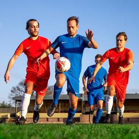 Offre Nike dédiée au sport amateur
