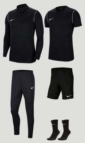 Packs Nike à prix réduits